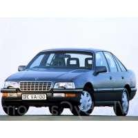 Модель Opel Senator