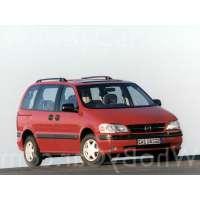 Поколение Opel Sintra