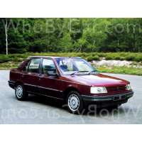 Модель Peugeot 309