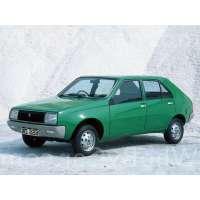 Модель Renault 14