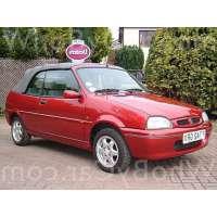 Модель Rover 100