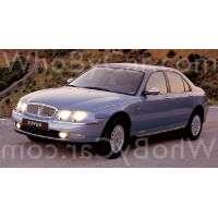 Модель Rover 75