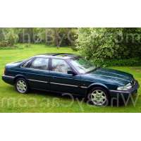 Модель Rover 800