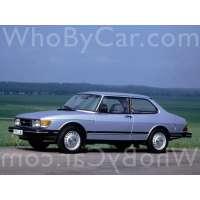 Модель Saab 90