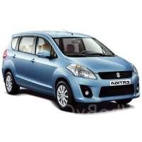 Поколение Suzuki Ertiga