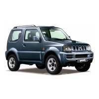Модель Suzuki Jimny