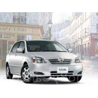 Поколение Toyota Allex
