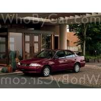 Модель Toyota Carina