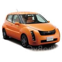 Модель Toyota WiLL Cypha