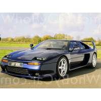 Модель Venturi 400 GT