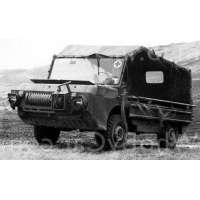 Модель ЛУАЗ 967